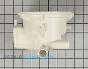 Water Filter Housing - Part # 1088560 Mfg Part # WD18X10027