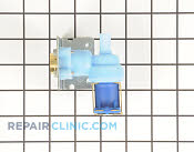 Water Inlet Valve - Part # 1088556 Mfg Part # WD15X10009