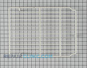 Wire Shelf - Part # 1195800 Mfg Part # WR71X10703