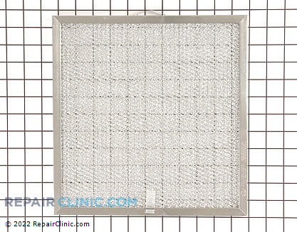 Air Filter S99010316 Main Product View