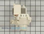 Drain Pump - Part # 1088629 Mfg Part # WD26X10021