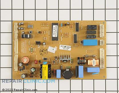 Main Control Board 6871JB1284M     Main Product View