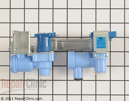 Water Inlet Valve 5221JA2006D Main Product View