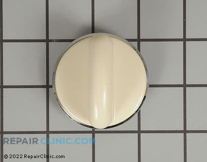Control Knob WH01X10311      Main Product View