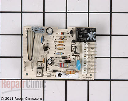 Dispenser Control Board 61003425 Main Product View