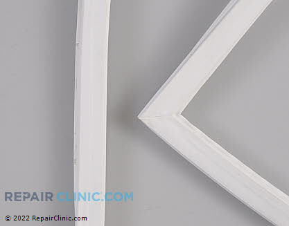 Freezer Door Gasket 241510202 Main Product View