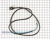 Power Cord - Part # 1376950 Mfg Part # 59002161