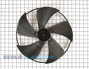 Blower Wheel & Fan Blade - Part # 2057228 Mfg Part # DB67-00139A