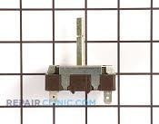 Rotary Switch - Part # 276616 Mfg Part # WE4X464