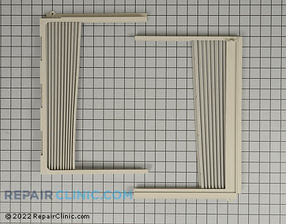 Window Side Curtain and Frame 3127AR3403A     Main Product View