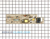 Main Control Board - Part # 1154965 Mfg Part # 154540104