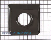 Burner Drip Pan - Part # 1014969 Mfg Part # 316202522