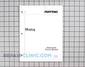 Manuals, Care Guides & Literature - Part # 422231 Mfg Part # 16008243
