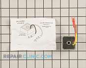 Voltage Regulator - Part # 1604059 Mfg Part # 435-061
