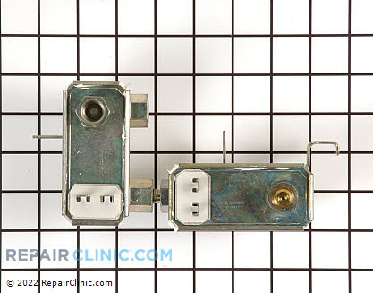 Oven Safety Valve 316404900       Main Product View