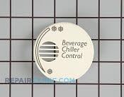 Control Knob - Part # 375792 Mfg Part # 10164808