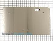 Door Panel - Part # 1200847 Mfg Part # 8194437