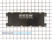 Oven Control Board - Part # 1163608 Mfg Part # 316418735