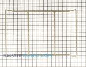 Oven Rack & Broiler Pan - Part # 261062 Mfg Part # WB48K5011