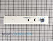 Control  Panel - Part # 780719 Mfg Part # 131666917