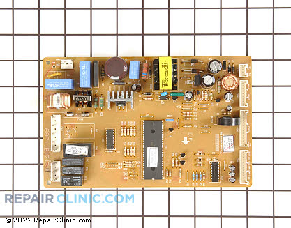 Main Control Board 6871JB1213H Main Product View