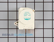Defrost Timer - Part # 311074 Mfg Part # WR9X555