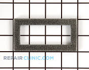 Gasket - Part # 899865 Mfg Part # WR14X10047