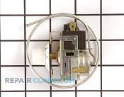 Temperature Control Thermostat - Part # 817164 Mfg Part # 3012450