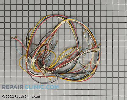 Wire Harness 207383 Main Product View
