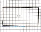 Knob Dial - Part # 473353 Mfg Part # 00297005