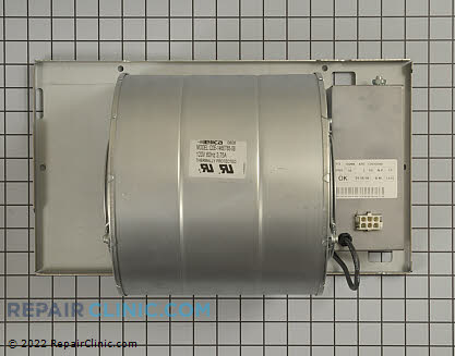 Blower Motor WB38X10069 Main Product View