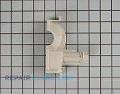 Lower Wash Arm Support - Part # 419508 Mfg Part # 154335301