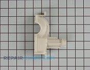 Lower Wash Arm Support - Part # 419508 Mfg Part # 154335301