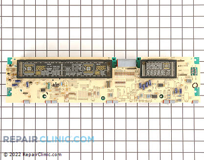 Oven Control Board 4452953 Main Product View