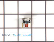 High Limit Thermostat - Part # 1100217 Mfg Part # 00414638