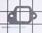 Insulator Gasket - Part # 1617301 Mfg Part # 16212-ZL8-000