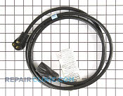 Power Cord - Part # 570241 Mfg Part # 4336084