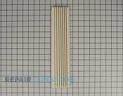 Curtain & Accordian - Part # 916248 Mfg Part # R0131418