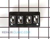 Push Button  Switch - Part # 276805 Mfg Part # WE4X707