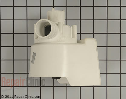 Drain Pump 326032991 Main Product View