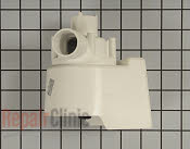 Drain Pump - Part # 3015481 Mfg Part # W10536869