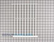 Wire Shelf - Part # 1164358 Mfg Part # 2174249K