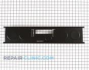 Control  Panel - Part # 695264 Mfg Part # 71001941