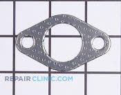 Exhaust Pipe Gasket - Part # 1617320 Mfg Part # 18333-ZK6-Y00