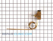 Oven Thermostat - Part # 624064 Mfg Part # 5303271828