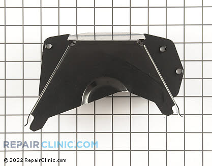 Belt Guard 783-0149B-0637 Main Product View