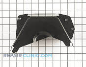 Belt Guard - Part # 1606392 Mfg Part # 783-0149B-0637