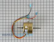 Blower Motor - Part # 1191082 Mfg Part # 113790000002