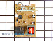 Main Control Board - Part # 1913424 Mfg Part # CPWBFB063MRU0
