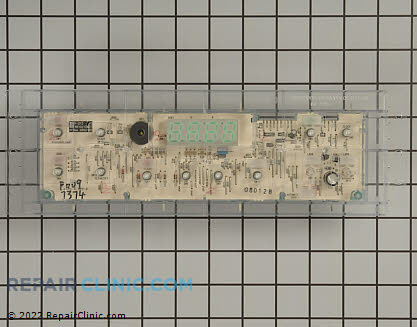 Oven Control Board WB27T11313 Main Product View